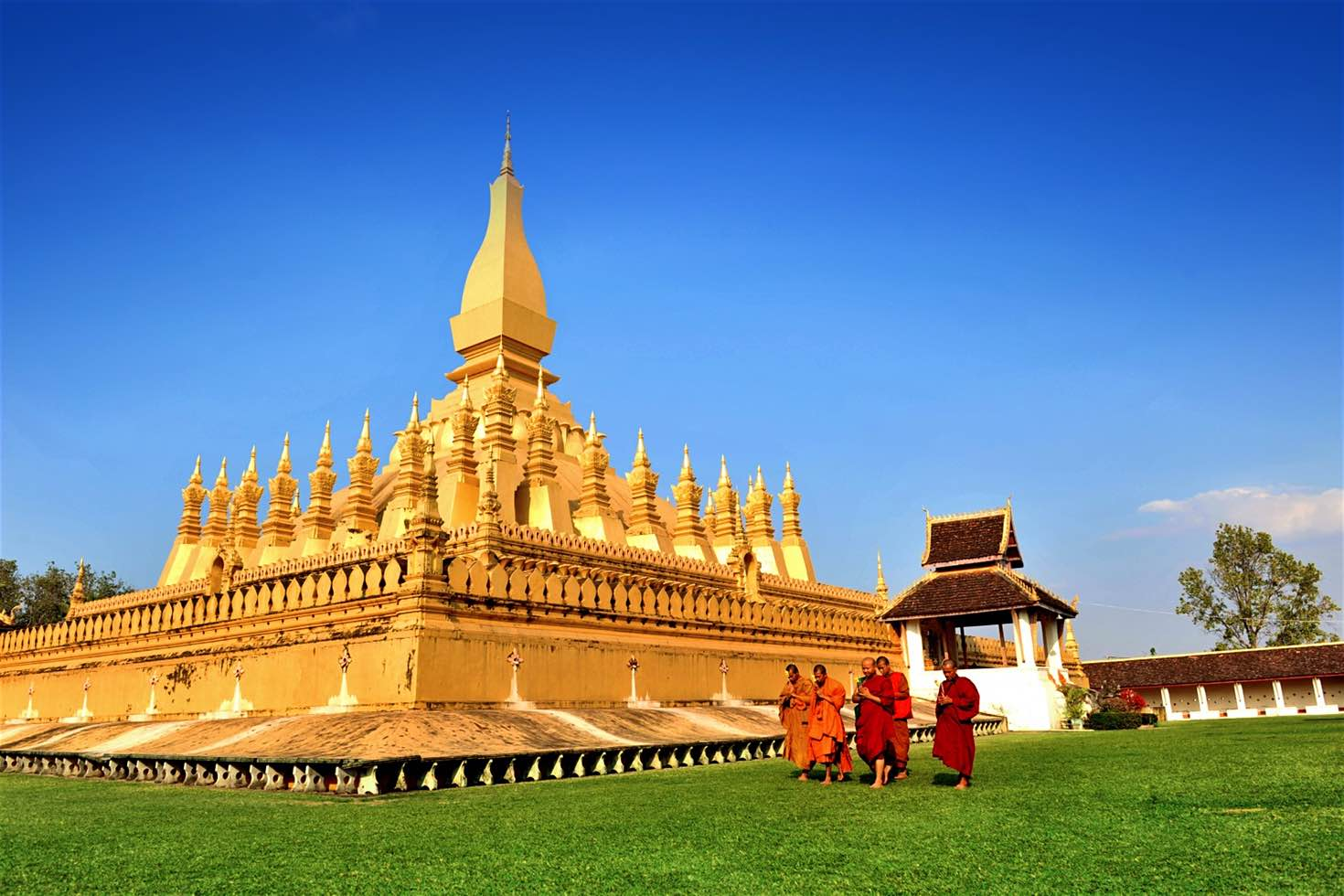 dịch thuật công chứng tiếng Lào uy tín