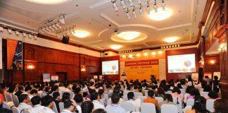 phiên dịch hội nghị uy tín tại công ty dịch thuật và phiên dịch Châu á